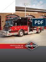 SpartanERV Rescues ES Chile