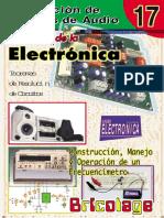 El Mundo de La Electrónica Capitulo 17
