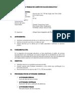 Formato Sugerido Para Programa Educativa Uss