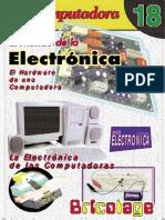 El Mundo de La Electrónica Capitulo 18