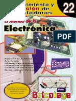 El Mundo de La Electrónica Capitulo 22