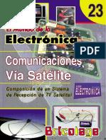 El Mundo de La Electrónica Capitulo 23