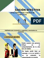 Comunicaciòn afectiva