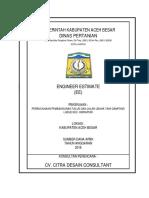 Pengerasan Jalan Dan Talud Lheue Model (1)
