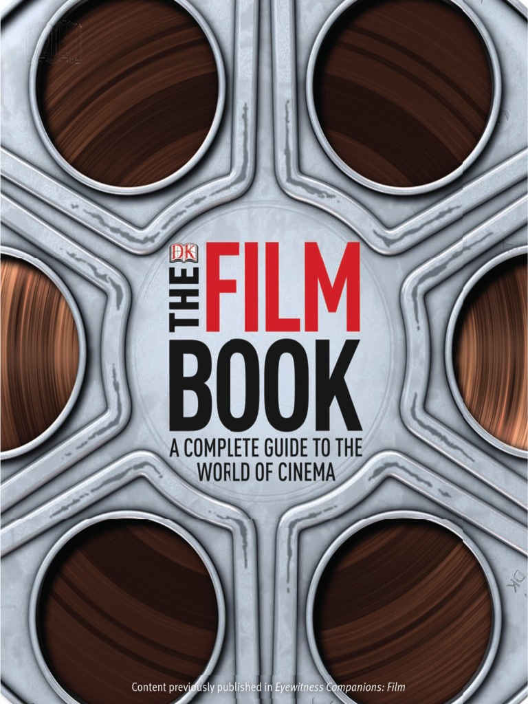 75082c6694b The Film Book A Complete Guide To The World Of Film.pdf