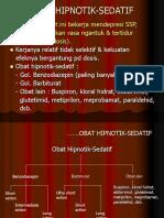 240743367 Obat Hipnotik Sedatif Ppt