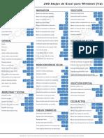 200 atajos en excel.pdf