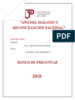 Mi2 - Cgt - Banco de Preguntas 2018-1