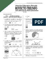 Modulo de Trigonometría