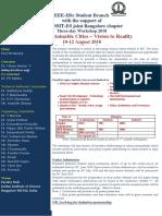 Brochure Paper Call 1-5