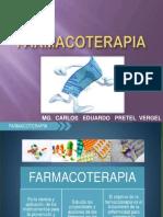 CLASE 4 FARMACOTERAPIA Y EFECTO PLACEBO.pptx