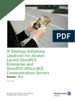 Ipdesktopsoftphone Android Usermanual Alesvc56138 7 En