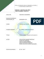 Trabajo de Hombre - Maquina (Corte Directo) - Ccnn