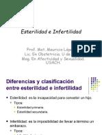 ESTERILIDAD E INFERTILIDAD 2016 (2) - copia.pptx
