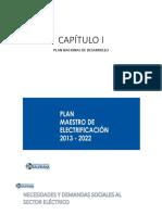 CAPÍTULO I (Proyectos)