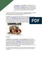 En La Historia Argentina Del Siglo XIX