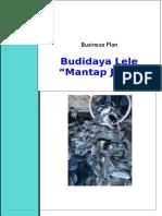146559793-Proposal-Budidaya-Lele.doc
