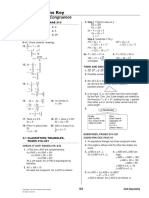 Ch 4 Triangle Congruence-Key