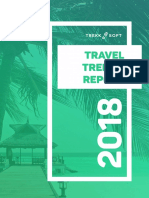 Travel Trends Report 2018