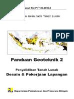 PANDUAN GEOTEKNIK 2.pdf