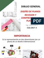 P7-Planos, Secciones y Cortes