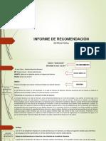 4 Informe de Recomendación Analisis