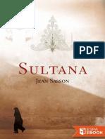 Sultana - Jean Sasson.epub