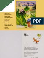 Ein Dino spielt falsch German.pdf