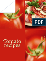Tomato Recipes 1