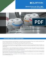 Detectores CO y NO2_ E-fichaDETDUR-V02