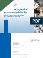 Manual Ecuatoriano Del Guarda Seguridad Privada