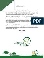 Normas Convivencia Ceibos Norte ACTUAL