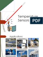 L-04 Temperature Sensor