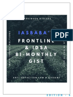 IASbabas Frontline IDSa