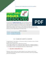 Las 3 principales cuestiones de la tabla pivote de Excel resueltas.docx