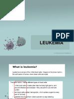 Konsep Imun Leukemia
