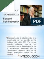 Teologia y Experiencia Ptar