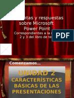 Preguntas y Respuestas Sobre Microsoft - Ili Carpio y Jenni Martínez