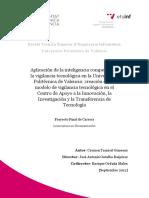 Inteligencia competitiva y vigilancia tecnologica.pdf