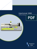 Injectomat 2000 Mcm
