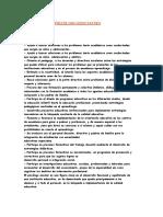 Funciones Del Psicólogo Eductativo