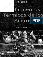 Tratamientos Termicos de Los Aceros-Sturla LIBRO