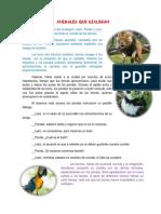 ANIMALES QUE DIALOGAN.docx