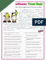 Daily routine-text.pdf