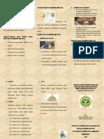 Leaflet Dm 3j