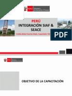 Integracion Del Seace Con El Siaf