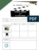 Ficha para cine forum