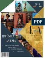 Revista de Lingüística Aplicada