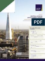WEB - Central London Office Market Update - October - 1013