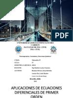 Diapositivas de Matematica Expo